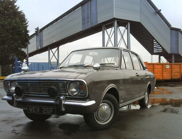 Introduction of the larger Cortina Mk2 saw the end of the direct Ford/BMC rivalry in the middle-market.