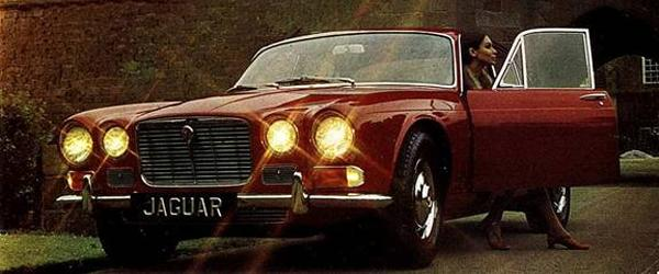 The XJ6, as launched in 1968 was such a huge leap in terms of refinement, performance and style over its contemporaries that it took the motoring world by complete surprise  so much so that the Peugeot 504 was awarded the Car of The Year accolade over the far more accomplished Jaguar. Initial gremlins with the 2.8-litre version would take the sheen off the cars launch, but these would be buried by the time of the launch of the Series II model.