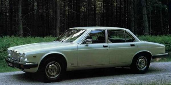 1984 Model year XJ6 model shows that in Series III form, the car was still a highly desirable shape. Very unusually for a design modified by a third party, the Pininfarina styled roofline blended beautifully with the basic shape  and if anything, this late version of the XJ6 was the most handsome of all  it certainly sold more copies than any other version of the XJ6.