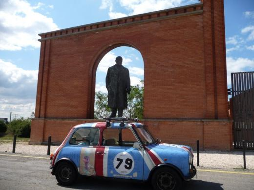 Lenin and the Mini of doom