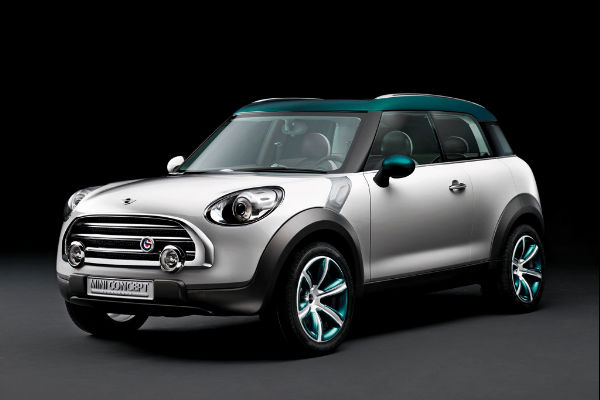 Could the nexy generaiton MINI be built in Germany as well as the UK?