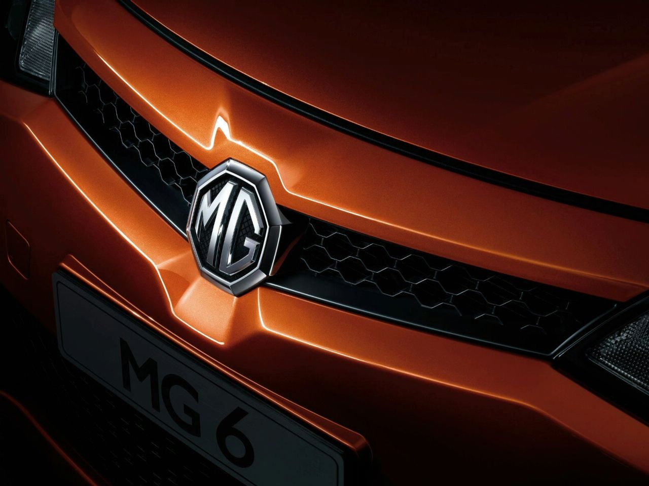 MG's parent company SAIC aiming big during for the future