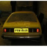 An early SD1 comes up for sale on eBay. What will it be going for?