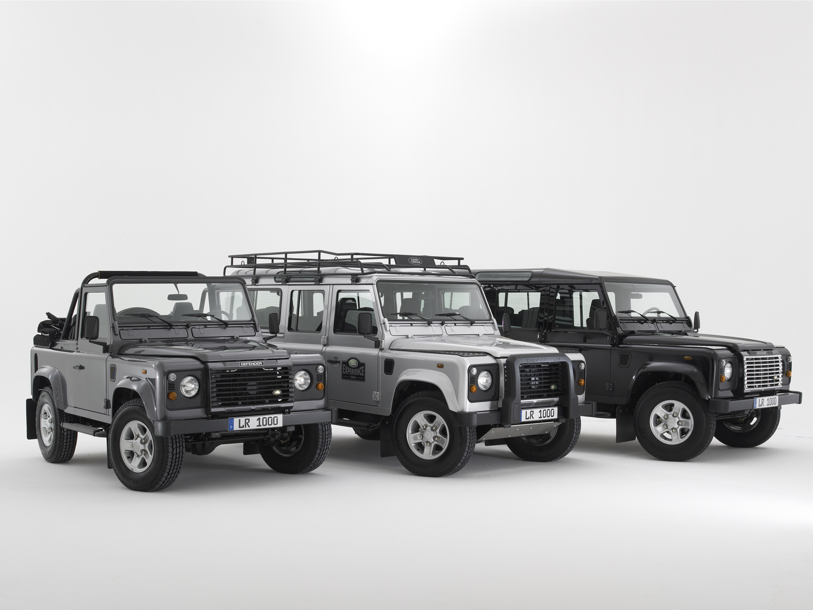 News Land Rover Defender To Be Scrapped Aronline