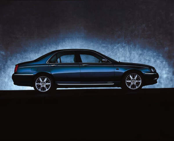 picture gallery rover 75 mg zt   aronline