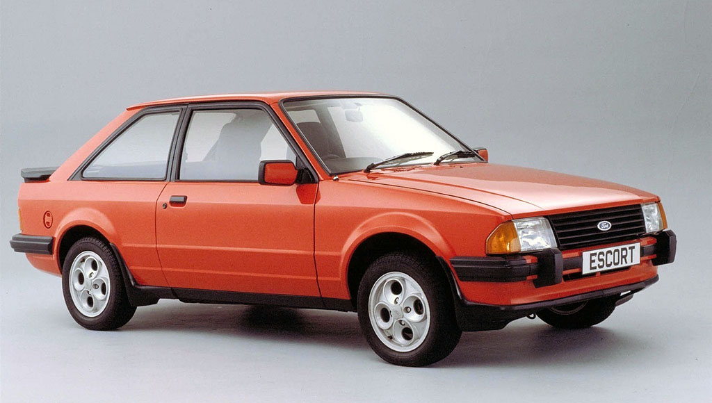 85de81a33a Overhyped and over here   Ford Escort XR3 XR3i - AROnline