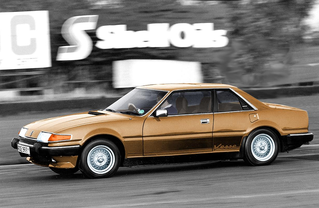 Blog Rover Sd1 S Missed Opportunities Aronline