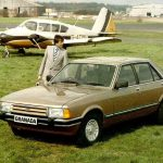 You want to be that Ford Granada man, don't you?