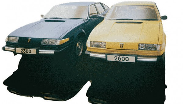 Rovers 2300 and 2600