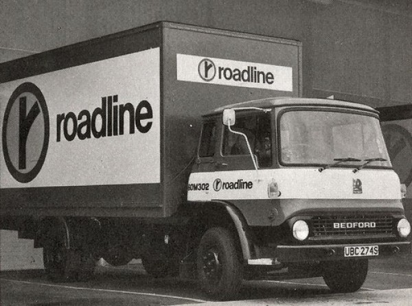 7ad0538c24429d Both once established operations – both long gone. A BRS Roadline operated  7.5-ton Bedford TK from 1979.