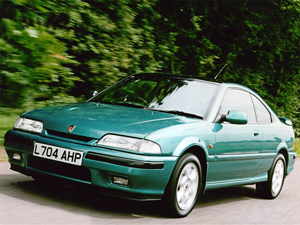 Rover 220 Turbo Coupé