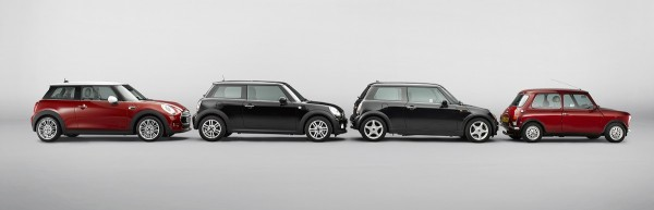 MINI Evolution (3)