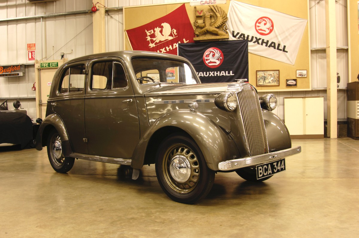 Blog The 1940s The Years Of War And The Cars That