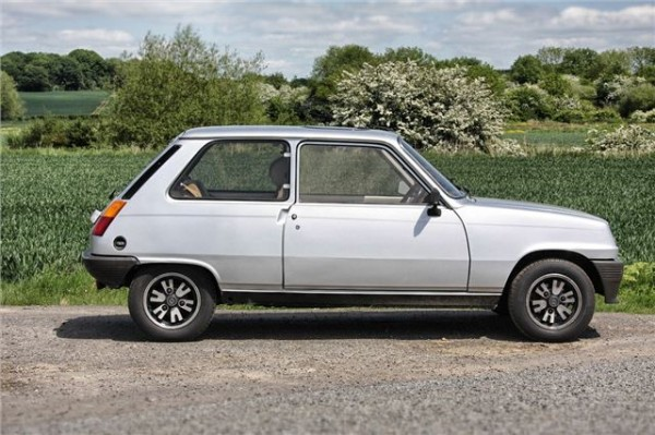 Renault 5: An object lesson for British Ley,and?