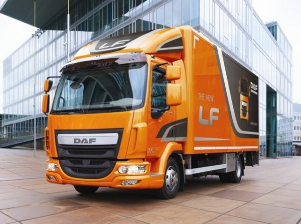 The latest range of Euro 5 and 6 power units for Leyland-assembled DAF products are the ISB and ISL units. Four cylinder Cummins E6 engines are currently assembled in China, but not for much longer. Quality and lead time issues mean that Darlington will be taking over production later this year Image: PACCAR / Leyland Trucks LTD