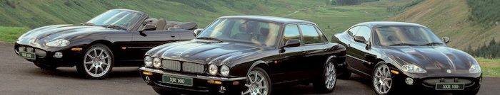 Jaguar in the 1990s: The full story